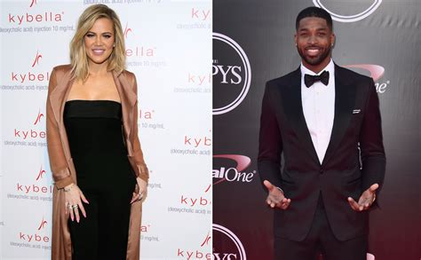 "Khloe Kardashian & Tristan Thompson Are Officially ""Exclusive"""