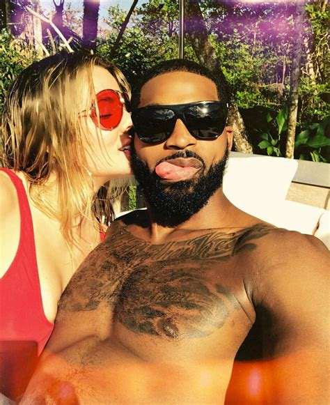 Khloe Kardashian & Tristan Thompson — PICS – Hollywood Life