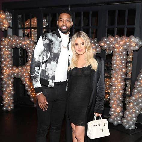 Khloe Kardashian y Tristan Thompson hablando de compromiso ...