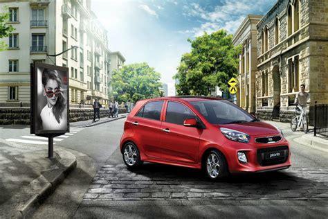 Kia baja los precios de sus modelos más pequeños | Motorbit