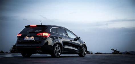 Kia cee´d Sportswagon 2016: precios, motores, equipamientos