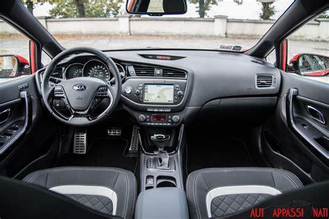 Kia Ceed Diesel Automatico Precio