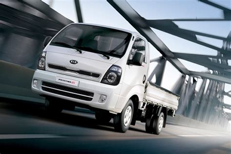 Kia Frontier | KIA | Autos Nuevos | Nuevos 2018 Chile ...