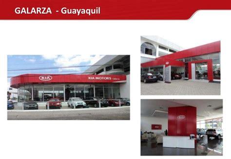 Kia Motors Ecuador