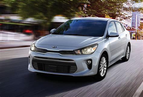 Kia Rio 2018 (Sedan) - Mike Rent A Car