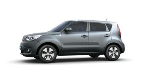 Kia Soul EV carro electrico vehiculo auto