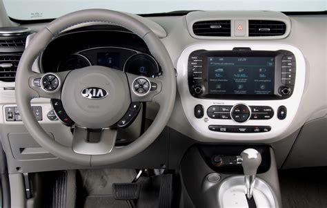 Kia Soul EV, en el camino de una autonomía suficiente ...
