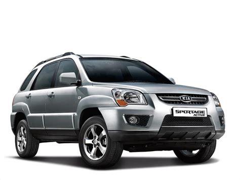 Kia Sportage Active nuevos, precios del catálogo y ...