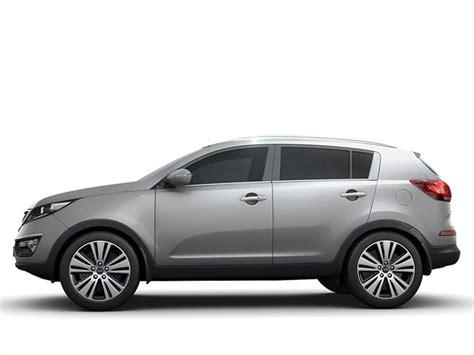 Kia Sportage R nuevos, precios del catálogo y cotizaciones.