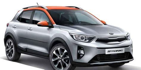 Kia Stonic: precios en España del SUV pequeño de Kia ...