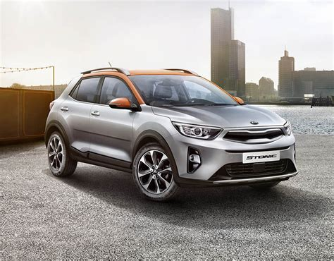 Kia Stonic price confirmed ahead of 2017 release date this ...