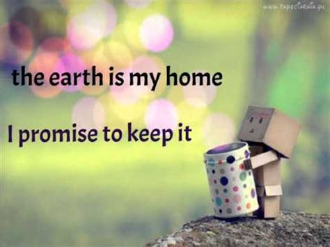 kids for saving earth promise song - YouTube
