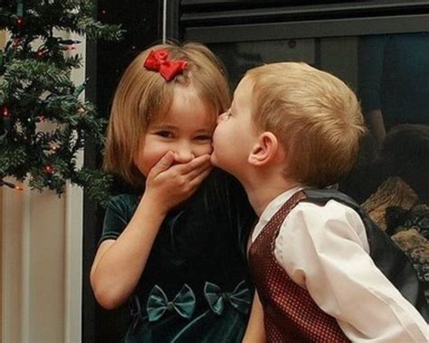 Kids Kissing Pictures To Download | Kids Online World Blog