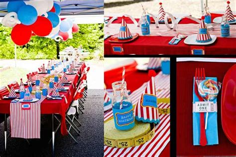 kids-party-ideas-carnival | themedpartyworks