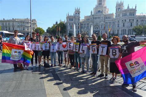 Kifkif, Asociación de Migrantes y Refugiados LGTBI de la ...