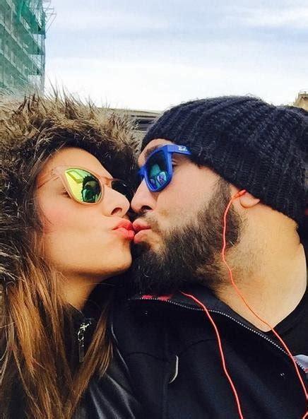 Kiko Rivera e Irene Corrales serán padres   Gente   La ...