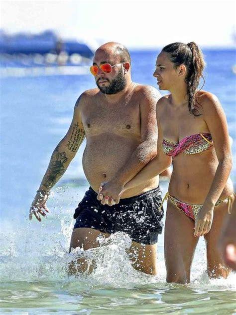 Kiko Rivera e Irene, vacaciones en Ibiza