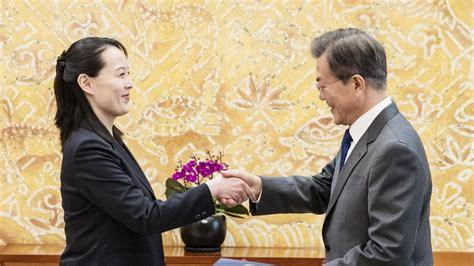 Kim Jong Un invita al presidente surcoreano a reunirse en ...
