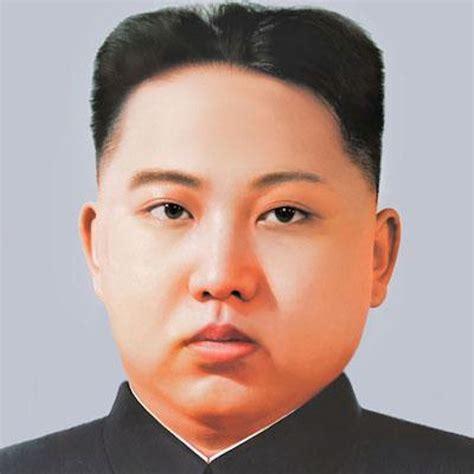 Kim Jong un  Kim Jong Woon    Leadership Succession ...