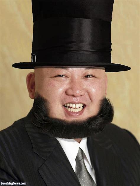Kim Jong Un Pictures   Freaking News