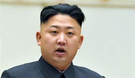 Kim jong un taglio di capelli   Fare di Una Mosca