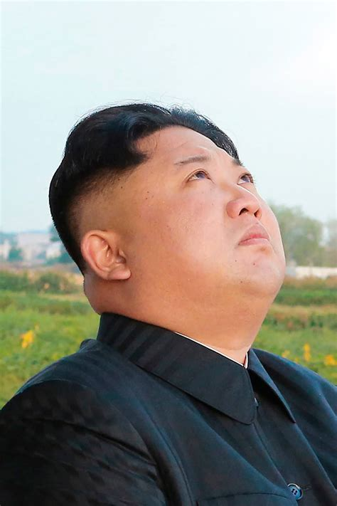 Kim Jong Un: TIME Person of the Year 2017 Runner Up | Time.com