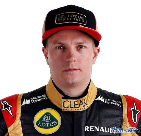 Kimi Räikkönen podría haberse separado de su esposa ...