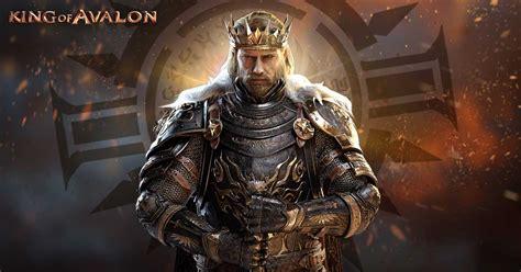 King Arthur's Legend - King of Avalon: Dragon Warfare