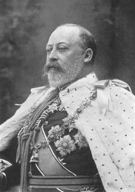 King Edward VII of the United Kingdom