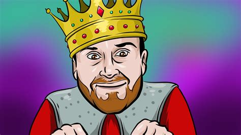 KING FOR A DAY (Reign of Kings) - YouTube