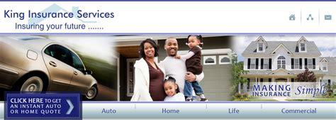 King Insurance Services - Zachary