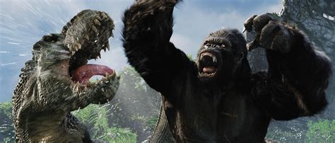 King Kong 360 3-D | Rides & Attractions | Universal ...