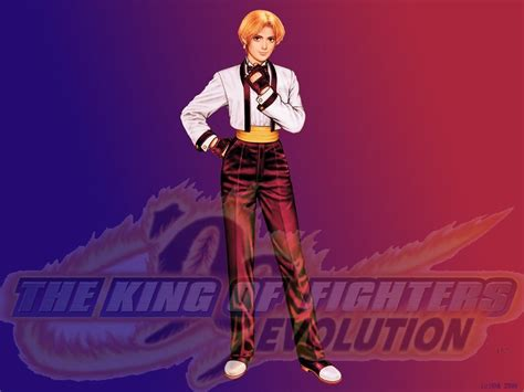 King of Fighters Wallpapers - Download King of Fighters ...