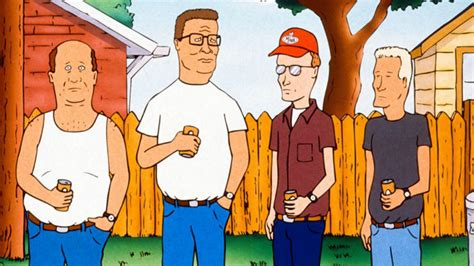 'King of the Hill' May Be Revived at Fox | Hollywood Reporter