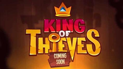 King Of Thieves: El Nuevo Juego de ZeptoLabs para iOS y ...