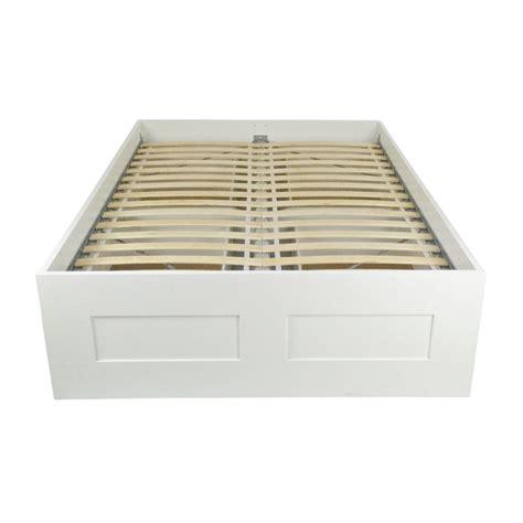 King Queen Double Beds Frames - Bed Frames Full Platform ...