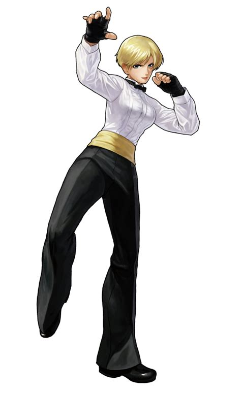 King | The King of Fighters Wiki | Fandom powered by Wikia