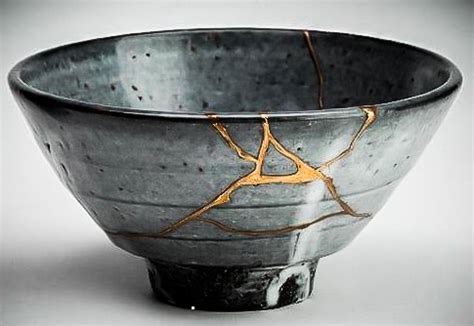 Kintsugi or the art of resilience   Expat Since Birth