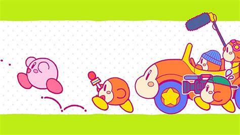 Kirby prepara su gran aniversario, ¡cumple 25 años! - 3DJuegos