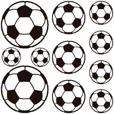 Kit balones de fútbol