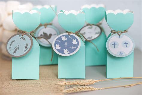 kit de fiesta de decoración para primera comunión de niño
