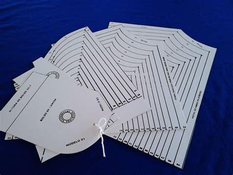 Kit De Moldes De Costura   R$ 159,46 em Mercado Livre