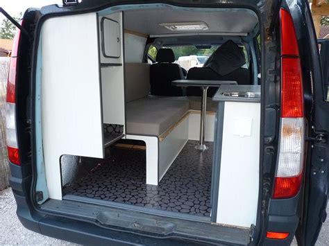 Kits d aménagement fourgon   camping car   smartcombee