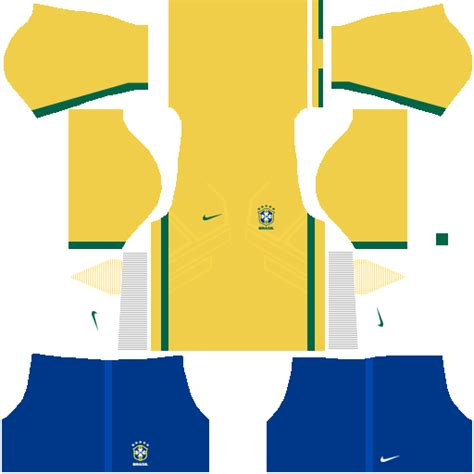 Kits/Uniformes para FTS 15 y Dream League Soccer: Kits ...