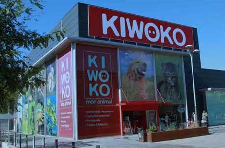 KIWOKO perros: Lista de productos   Catálogo 2017