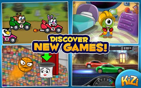 Kizi   Cool Fun Games   Android Apps on Google Play