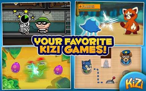 Kizi Fun Games   Android Apps on Google Play