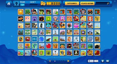 Kizi Juegos Online   CompuHelpSV