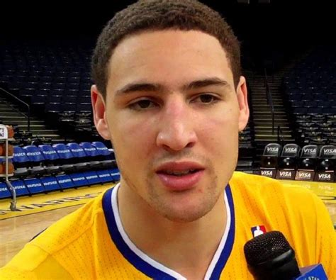 Klay Thompson Biography - Facts, Childhood, Family Life ...