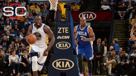 Klay Thompson   Stats & Info Blog   ESPN